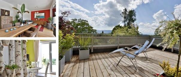 Appartements in attendorf bei graz mieten gestaltung for Gartengestaltung villa
